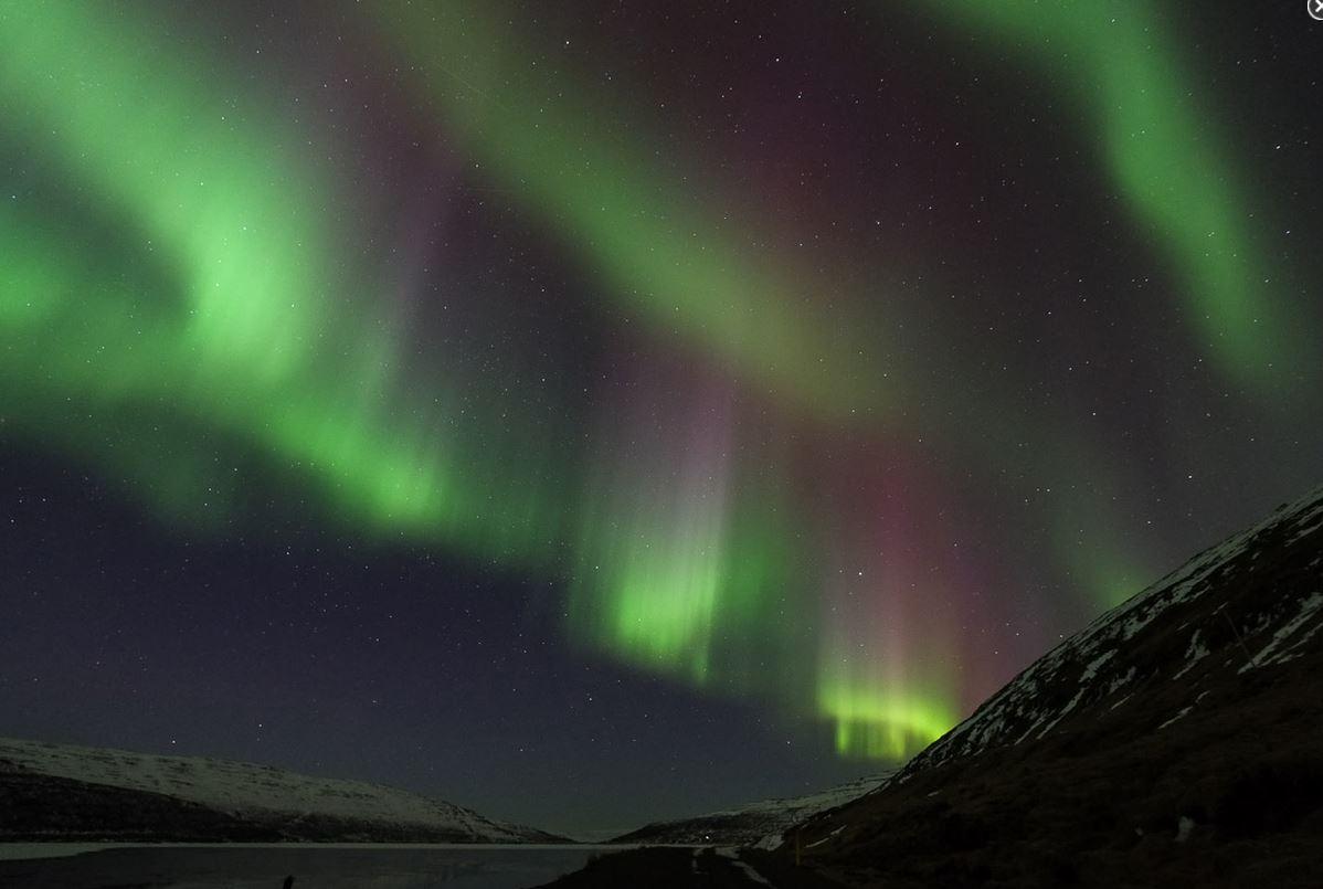 westfjords iceland northern lights - photo #18