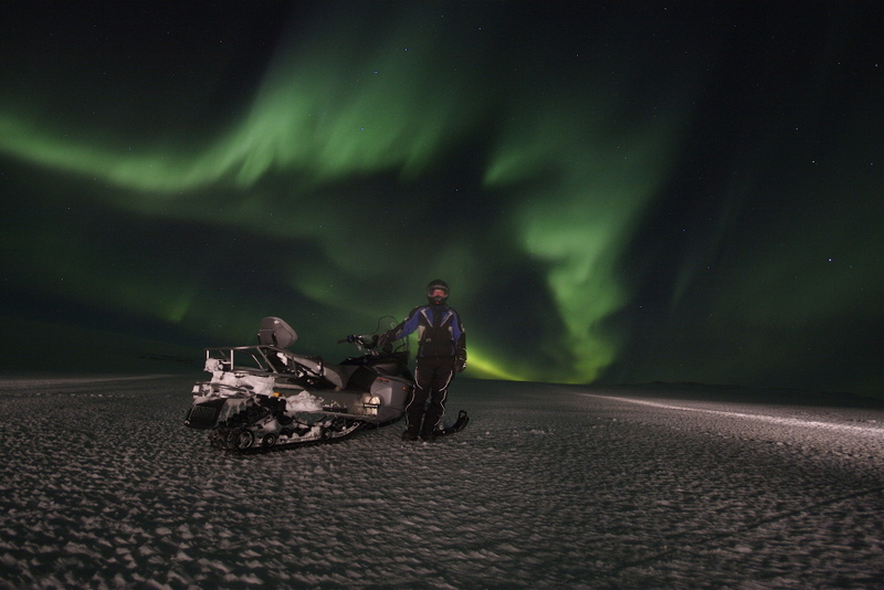 Aurora chaser by snowmobile.jpg
